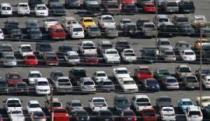 Parkplatz ein gesuchtes Gut - Shareconomy als Alternative?
