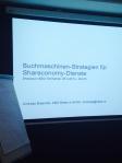SEO Mechanismen für Shareconomy Unternehmen