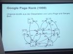 Google Algorhythmus