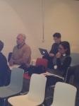 Teilnehmer SEO Workshop